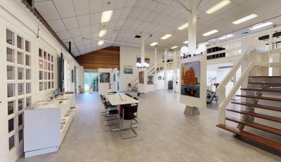 Kunstgalerie Bleiswijk 20-11-2018