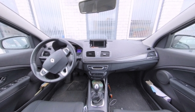 Test Auto Interieur 1