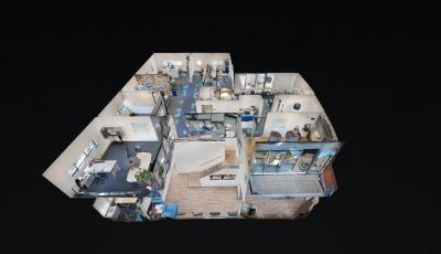 42 BV – juni 2019 3D Model